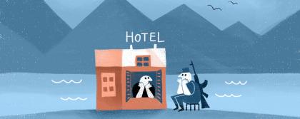 Отложенный чекаут: когда в отеле можно задержаться