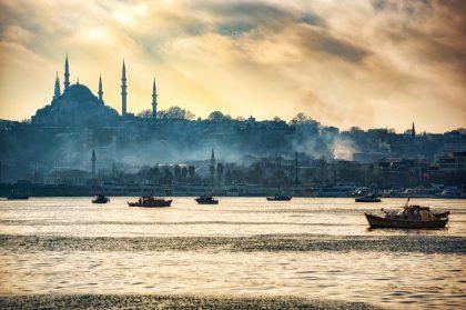 Десять вещей, которые не стоит делать в Стамбуле