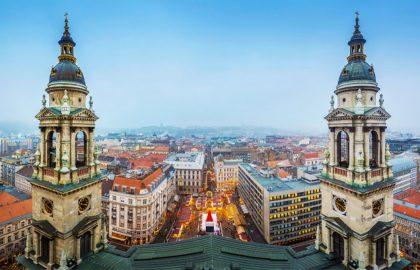 В Будапеште после ремонта открыли Музей изобразительных искусств