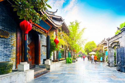 Пять городов Китая станут безвизовыми для россиян на 144 часа