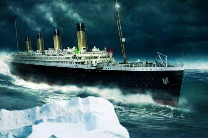 В 2022 году в Дубае в рейс выйдет новый Титаник