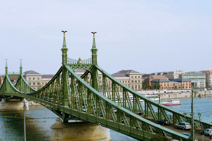 Будапешт в ноябре: как изучать город