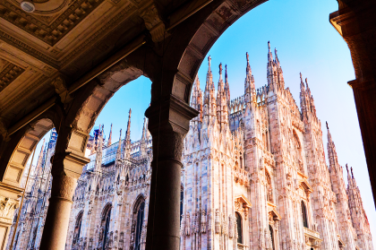 Районы Милана: где остановиться