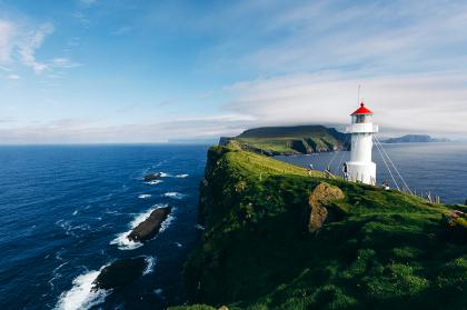 Семь самых живописных маяков мира