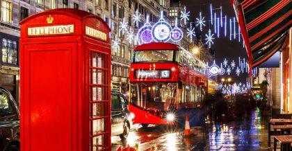 Великобритания упрощает процедуру получения виз