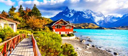 Назвали лучшую страну для приключенческого туризма