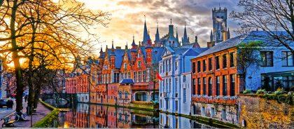 «Победа» запускает прямой рейс в Бельгию
