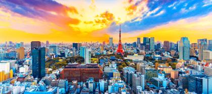 Диснейленд в Токио назвали самым счастливым местом планеты
