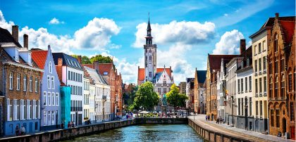В Бельгии пройдёт крупный фестиваль пива
