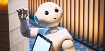 Японский отель уволил роботов-сотрудников за плохую работу