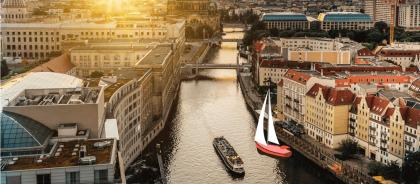 Десять вещей, которые не стоит делать в Берлине