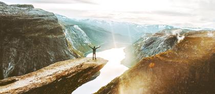 30 смотровых площадок мира: гулять по небу