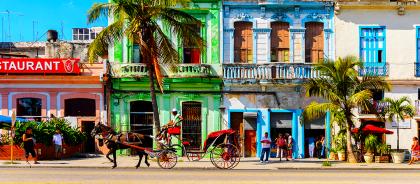 В Гаване пройдёт Биеннале современного искусства