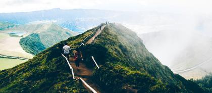 Названы лучшие места для путешествий в 2019 году