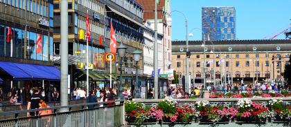 Отель в Швеции бесплатно примет туристов, которые откажутся от гаджетов