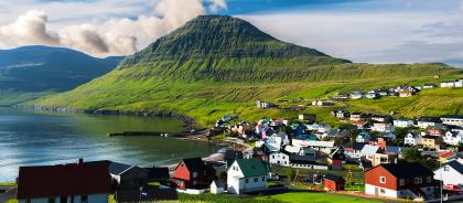 Фарерские острова закроют на большой субботник