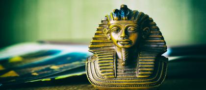 В Луксоре открыли усыпальницу Тутанхамона