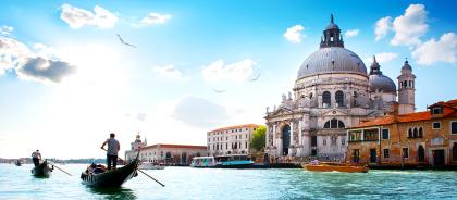 Посещение Венеции придётся бронировать