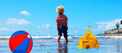 Куда поехать с ребёнком на весенние каникулы