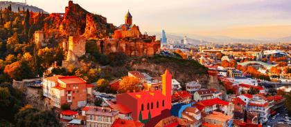 Семь вещей, которые не стоит делать в Тбилиси