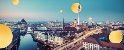Группа Emerging Travel представила свои продукты на туристической выставке ITB Berlin