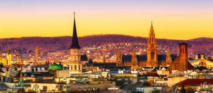 Вену признали лучшим городом для жизни