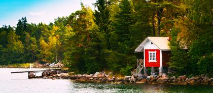 Путешественники смогут бесплатно пожить в Финляндии
