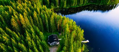 Финляндию признали самой счастливой страной в мире