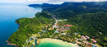 Остров Ко Чанг в Таиланде: фото, как добраться, список пляжей, отзывы туристов