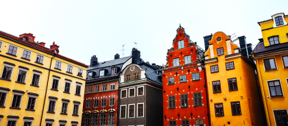 Чем заняться в Стокгольме: топ-7 советов от блогера из Швеции