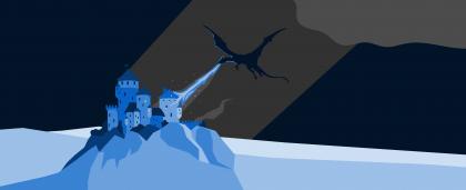 «Игра престолов»: где бы отдыхали герои сериала