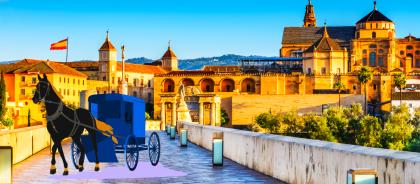 Достопримечательности Андалусии: топ 14 интересных мест в Андалусии