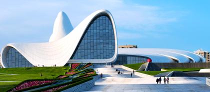 Появилась единая туристическая карта Баку