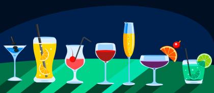 Что пьют в разных странах мира — гид по алкоголю (18+)