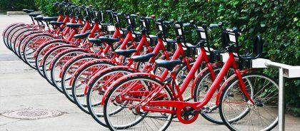 РЖД запустят прокат велосипедов от вокзалов