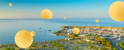Отель месяца: St Raphael Resort Cyprus
