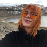 Ксения Сёмкина