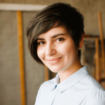 Дарья Гришечкина