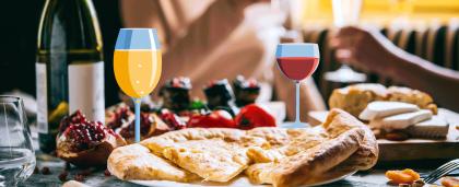 Стоит ли ехать в Грузию, если ты не пьёшь?