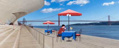 Десять вещей, которые не стоит делать в Лиссабоне