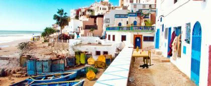 Девять городов Марокко: как выбрать свой