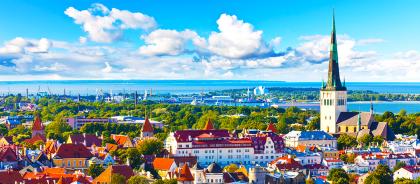 Санкт-Петербург и Таллин соединят скоростным поездом