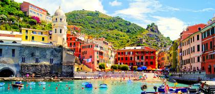 Опубликован список самых чистых пляжей Италии