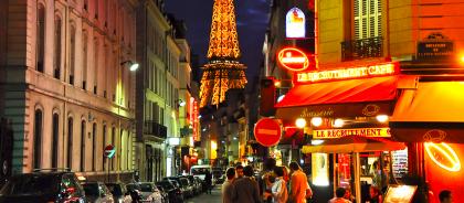 Заброшенную станцию в Париже переделают в бар