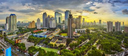 Джакарта перестанет быть столицей Индонезии
