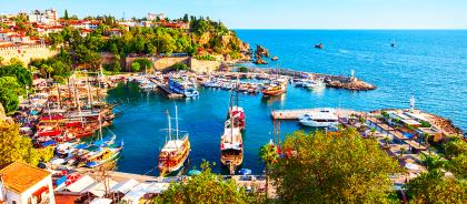Определены самые дешёвые страны Европы для туристов
