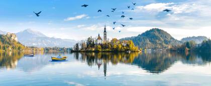 Где отдохнуть летом 2019 за границей: природа, активности и детокc