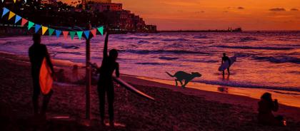 Семь вещей, которые не стоит делать в Тель-Авиве
