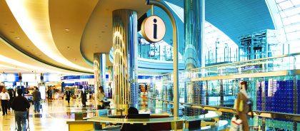 ОАЭ упростили возврат НДС для туристов