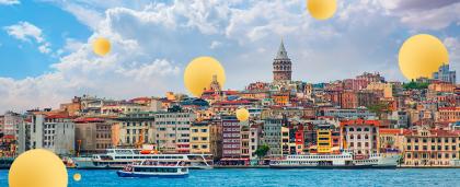 Подборка all-inclusive отелей в Турции